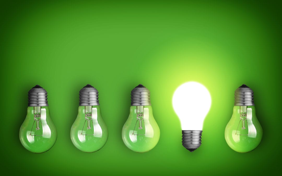 Investing to innovate