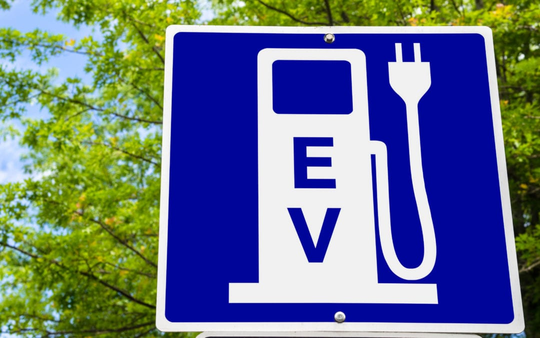 Electric vehicles: five ways they could change our roads