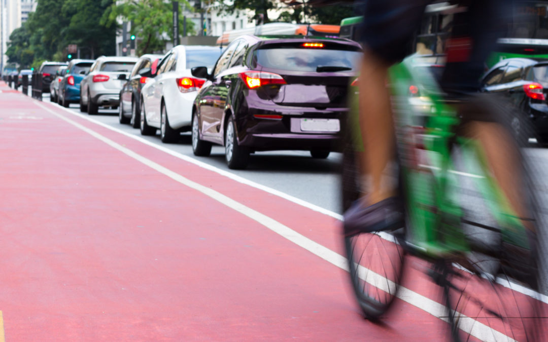 The challenges of Active Travel schemes